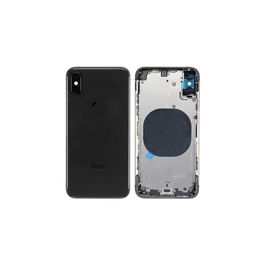 Купить Корпус (Space Gray) для iPhone XS