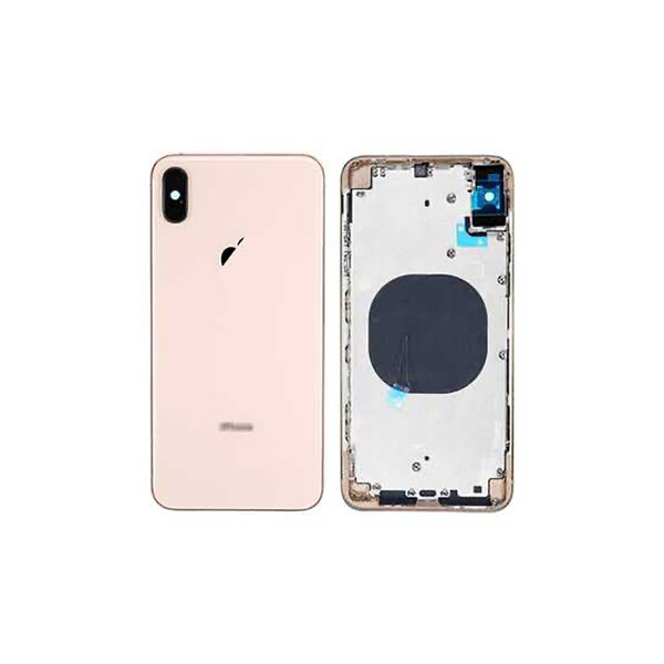 Корпус (Gold) для iPhone XS