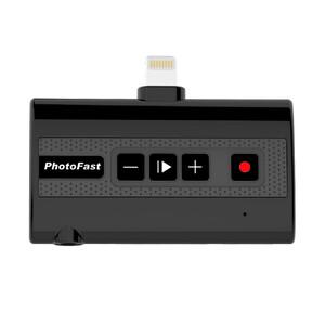 Купить Устройство для записи звонков PhotoFast Call Recorder X Black для iPhone