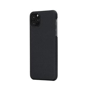 Купить Чехол Pitaka Air Case Black/Grey для iPhone 11 Pro