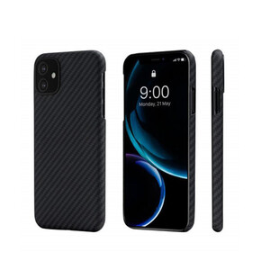 Купить Чехол Pitaka MagCase Black/Grey для iPhone 11