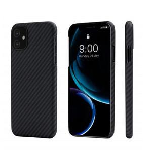 Купить Чехол Pitaka MagCase Black | Grey для iPhone 11 Pro
