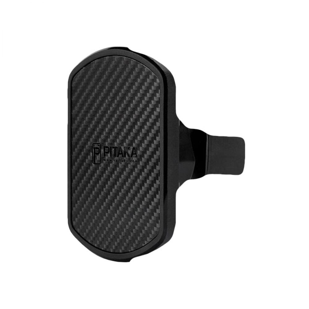 Автодержатель Pitaka Magnetic Mount Pro Car Vent Black