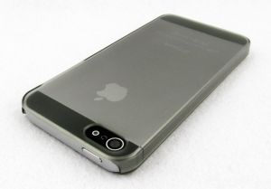 Купить Пластиковый чехол Matte для iPhone 5/5S/SE
