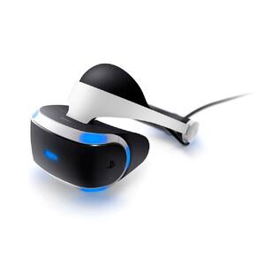 Купить Очки виртуальной реальности Sony PlayStation VR