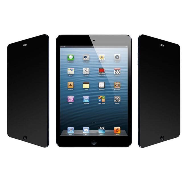 Защитная пленка Анти-шпион для iPad mini 1/2/3/4