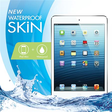 Водонепроницаемая пленка iOttie для iPad mini