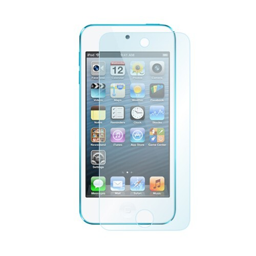 Защитная пленка для iPod Touch 5G