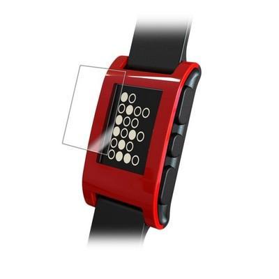 Защитная пленка Skinomi для часов Pebble E-Paper Smartwatch