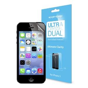 Купить SGP Steinheil Dual Ultra Crystal для iPhone 5/5S/SE/5C