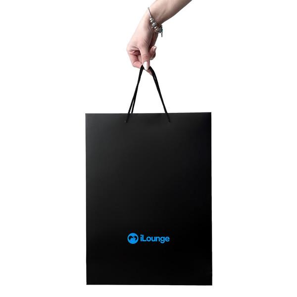 Подарочный пакет iLounge