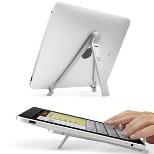 Купить Складная алюминиевая подставка oneLounge для iPad/iPad mini