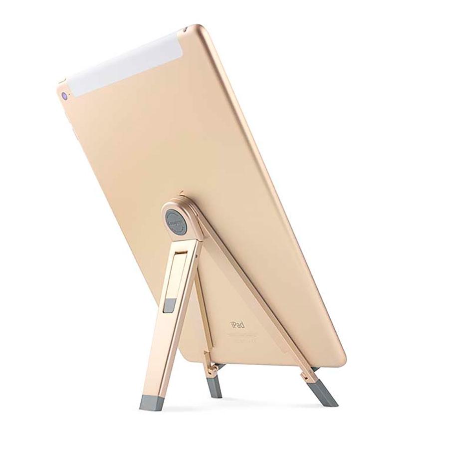 Купить Подставка Twelve South Compass 2 Gold для iPad