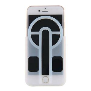 Купить Чехол-прицел Pokemon Go White для iPhone 6/6s Plus