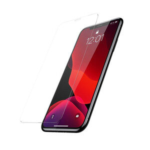 Купить Защитное стекло Baseus Full Glass Tempered Glass Transparent для iPhone 11 (в комплекте 2 шт.)