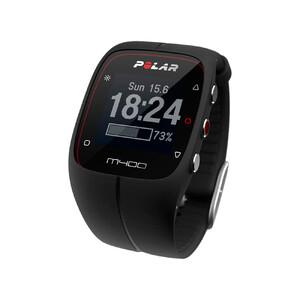 Купить Спортивные часы Polar M400 Black