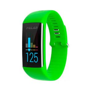 Купить Фитнес-браслет Polar A360 Medium Green