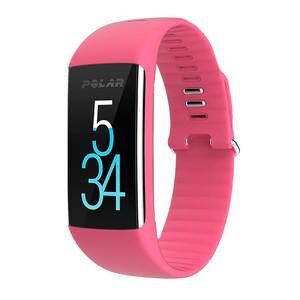 Купить Фитнес-браслет Polar A360 Medium Pink