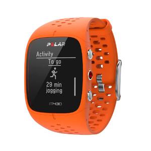 Купить Спортивные часы Polar M430 Red