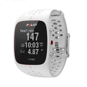 Купить Спортивные часы Polar M430 White