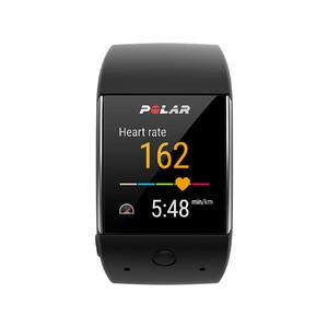 Купить Спортивные часы Polar M600 Black