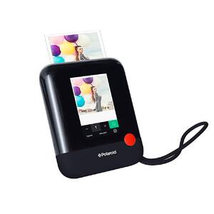 Купить Фотокамера моментальной печати Polaroid Pop Black