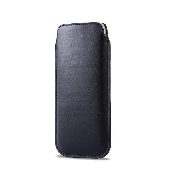 Чехол-футляр Crumena S Black для iPhone 5/5S/SE/5C/4/4S