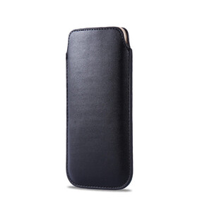 Купить Чехол-футляр Crumena S Black для iPhone 5/5S/SE/5C/4/4S