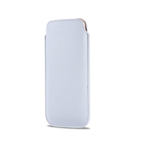 Купить Чехол-футляр oneLounge Crumena S White для iPhone 5 | 5S | SE | 5C | 4 | 4S