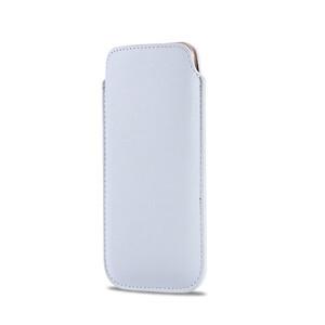 Купить Чехол-футляр Crumena S White для iPhone 5/5S/SE/5C/4/4S