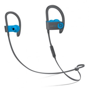 Купить Беспроводные наушники Beats Powerbeats3 Wireless Flash Blue