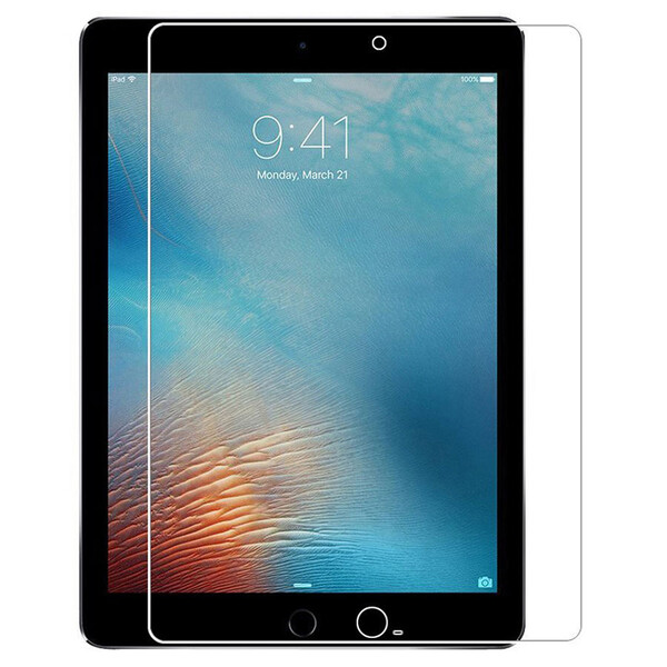 "Защитное стекло iLoungeMax PRO Glass 9H 2.5D 0.26mm для iPad Air 3 | Pro 10.5"""