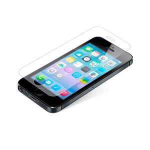 Купить Защитное стекло ZAGG InvisibleShield HD для iPhone SE/5S/5/5C