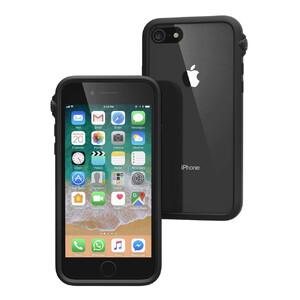 Купить Противоударный чехол Catalyst Impact Protection Stealth Black для iPhone 7
