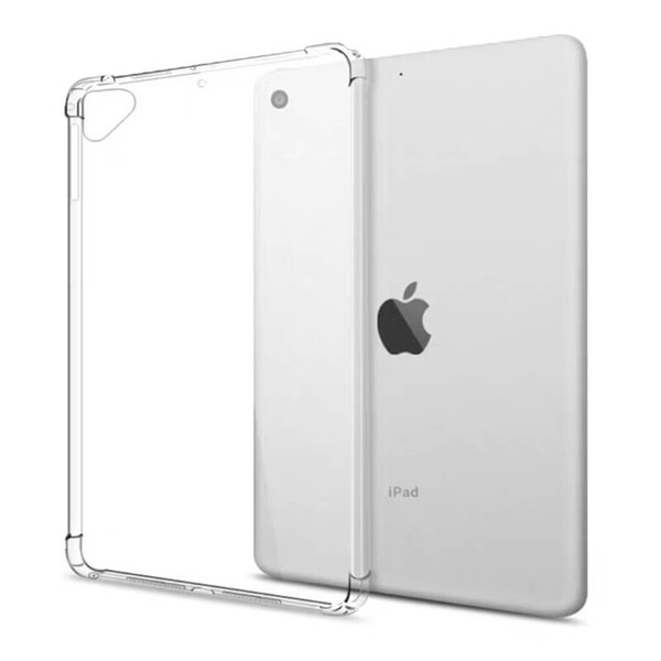 "Прозрачный TPU чехол iLoungeMax SilicolDots для iPad Pro 9.7"" (2016)"