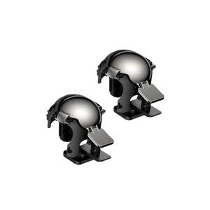 Купить Игровой триггер для телефона | PUBG Baseus Level 3 Helmet Gadget GA03 (в комплекте 2 шт.)