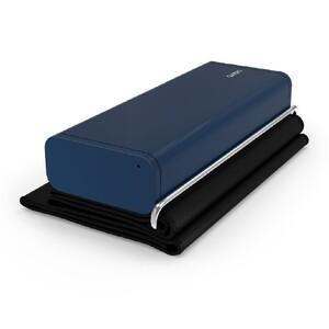 Купить Умный беспроводной тонометр Qardio QardioArm Midnight Blue для iPhone/Android