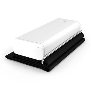 Купить Умный беспроводной тонометр Qardio QardioArm Arctic White для iPhone/Android (витринный образец)
