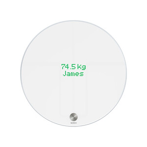 Купить Умные весы Qardio QardioBase Wireless