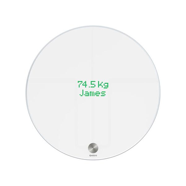 Умные весы Qardio QardioBase Wireless