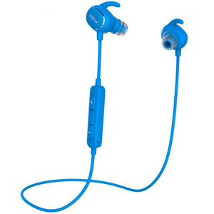Купить Bluetooth наушники QCY QY19 Phantom Blue