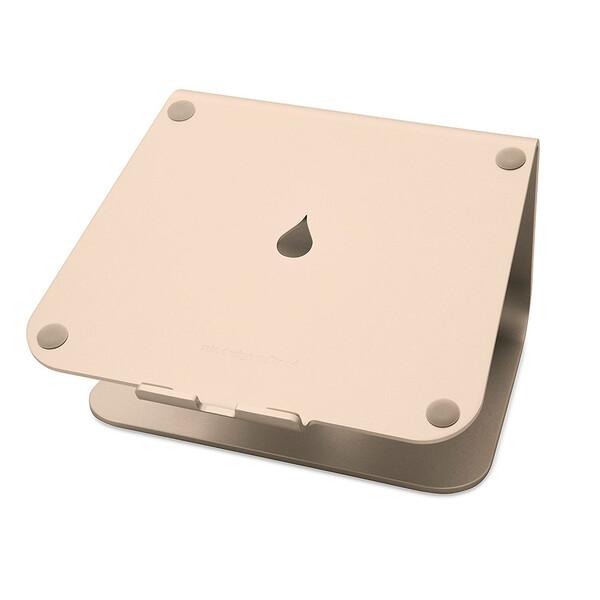 Подставка Rain Design mStand 360 Gold для Macbook