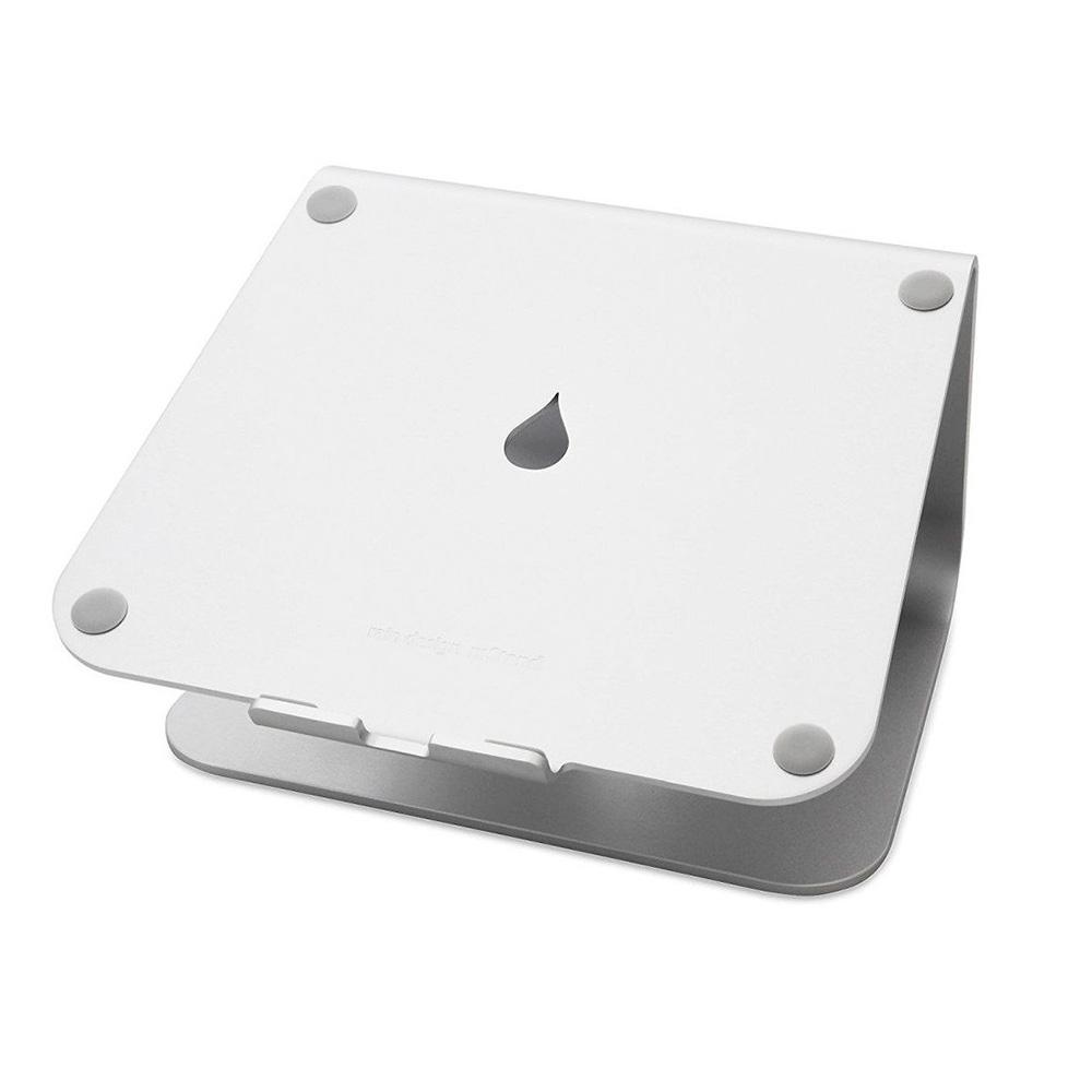 Купить Подставка Rain Design mStand 360 Silver для Macbook