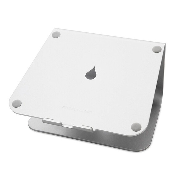 Подставка Rain Design mStand 360 Silver для Macbook