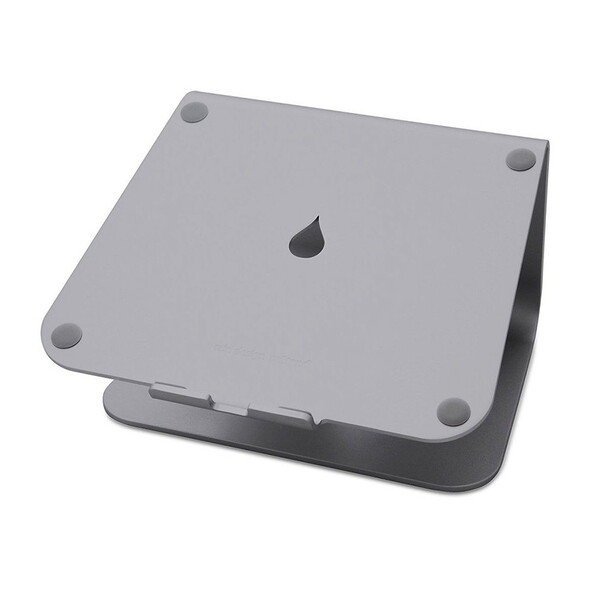 Подставка Rain Design mStand 360 Space Gray для Macbook