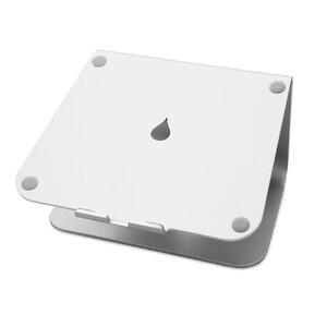 Купить Алюминиевая подставка Rain Design mStand Silver для MacBook