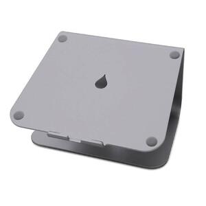 Купить Алюминиевая подставка Rain Design mStand Space Gray для MacBook