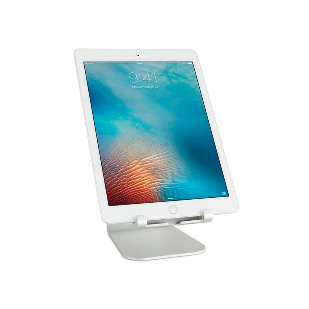 Купить Алюминиевая подставка Rain Design mStand tablet Silver для iPad
