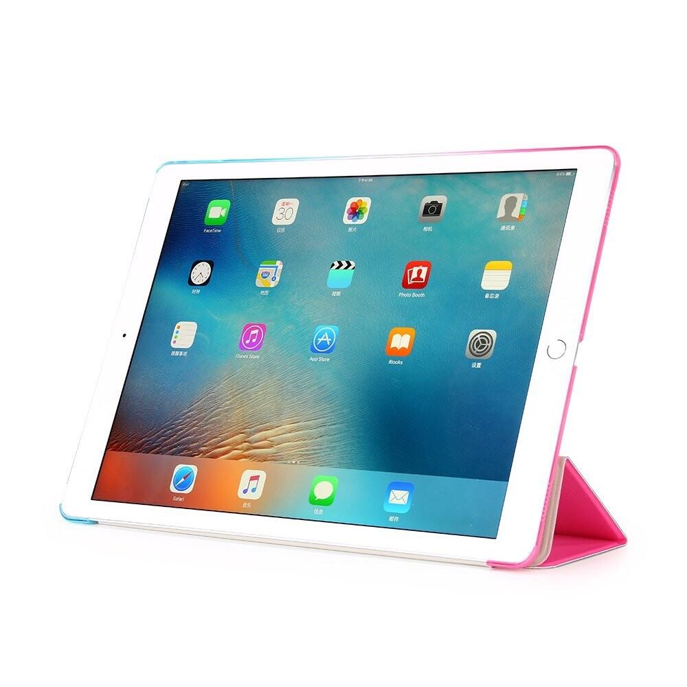 "Пластиковый чехол Rainbow для iPad Pro 12.9"""