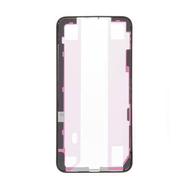 Рамка стекла iPhone 11 Pro (с проклейкой)